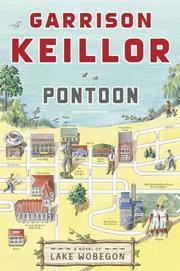 PONTOON by Garrison Keillor