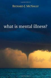 Cover art for WHAT IS MENTAL ILLNESS?