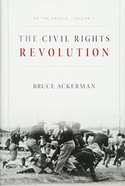 WE THE PEOPLE, VOLUME 3 by Bruce Ackerman