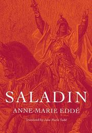 Book Cover for SALADIN