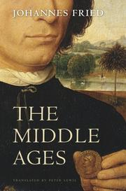 THE MIDDLE AGES by Johannes Fried