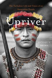 UPRIVER by Michael F. Brown