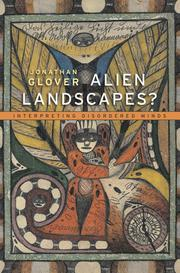 ALIEN LANDSCAPES? by Jonathan Glover