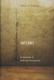 INFERNO by Robert A. Ferguson