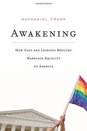 AWAKENING by Nathaniel Frank