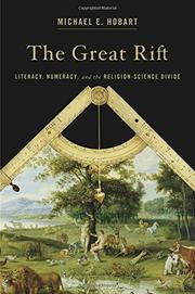 THE GREAT RIFT by Michael E. Hobart