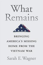 WHAT REMAINS by Sarah E. Wagner