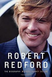 Book Cover for ROBERT REDFORD