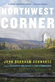 Book Cover for NORTHWEST CORNER