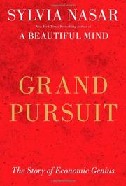 Cover art for GRAND PURSUIT