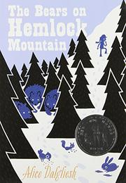 THE BEARS ON HEMLOCK MOUNTAIN by Alice Dalgliesh