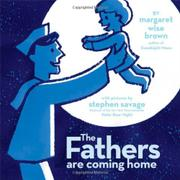 Cover art for THE FATHERS ARE COMING HOME