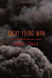 Cover art for ANGRY YOUNG MAN