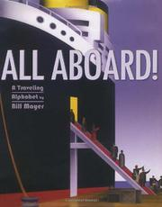 ALL ABOARD! by Chris Demarest