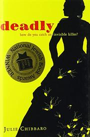Cover art for DEADLY