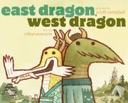 Cover art for EAST DRAGON, WEST DRAGON