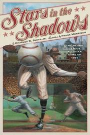 Book Cover for STARS IN THE SHADOWS