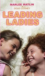 LEADING LADIES by Marlee Matlin