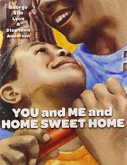 Book Cover for YOU AND ME AND HOME SWEET HOME