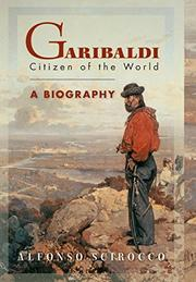 Book Cover for GARIBALDI