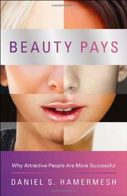 Cover art for BEAUTY PAYS