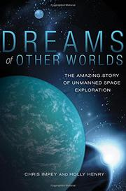DREAMS OF OTHER WORLDS by Chris Impey