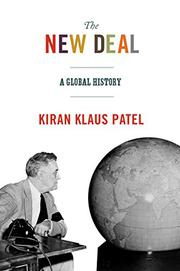 THE NEW DEAL by Kiran Klaus Patel