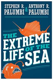 THE EXTREME LIFE OF THE SEA by Stephen R. Palumbi