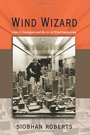 Book Cover for WIND WIZARD