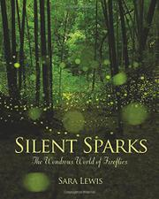 SILENT SPARKS by Sara Lewis