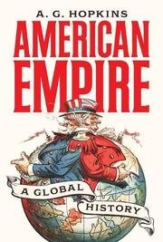 AMERICAN EMPIRE by A.G. Hopkins