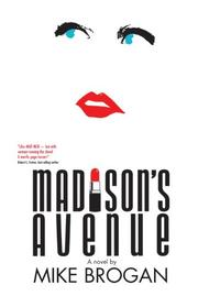 MADISON'S AVENUE Cover