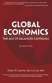 GLOBAL ECONOMICS by Victor R. Levine