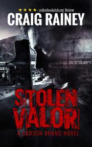 STOLEN VALOR by Craig  Rainey