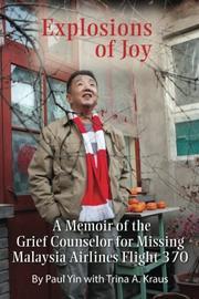 EXPLOSIONS OF JOY by Paul  Yin