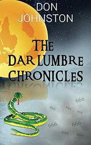 THE DAR LUMBRE CHRONICLES Cover