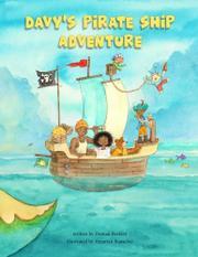 DAVY'S PIRATE SHIP ADVENTURE by Danual  Berkley