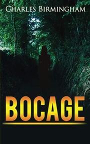 BOCAGE by Charles  Birmingham