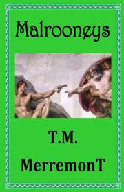 Malrooneys by T.M. Merremont