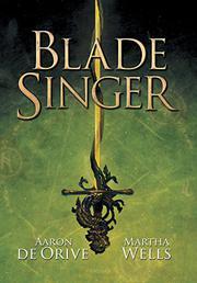 Blade Singer by Aaron De Orive