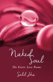 Naked Soul by Salil Jha