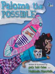 PALOMA THE POSSIBLE by gaily told tales