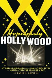 Hopelessly Hollywood by David H. Lewis