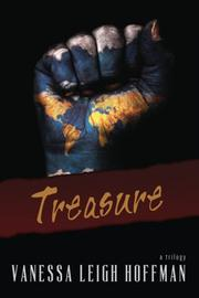 Treasure by Vanessa Leigh Hoffman
