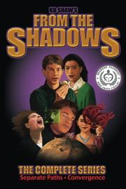 FROM THE SHADOWS by KB Shaw