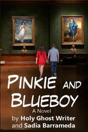 PINKIE AND BLUEBOY by Sadia Barrameda