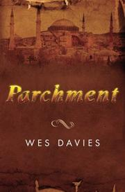 Parchment by Wes Davies