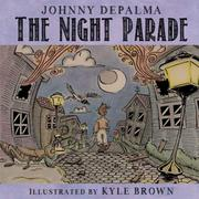 The Night Parade by Johnny DePalma