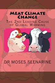 Meat Climate Change by Moses Seenarine