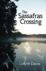 THE SASSAFRAS CROSSING by Lindrith Davies